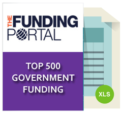 2016 Report on Business - The Funding Portal Top 500