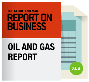 The ROB 2014 Oil & Gas Report