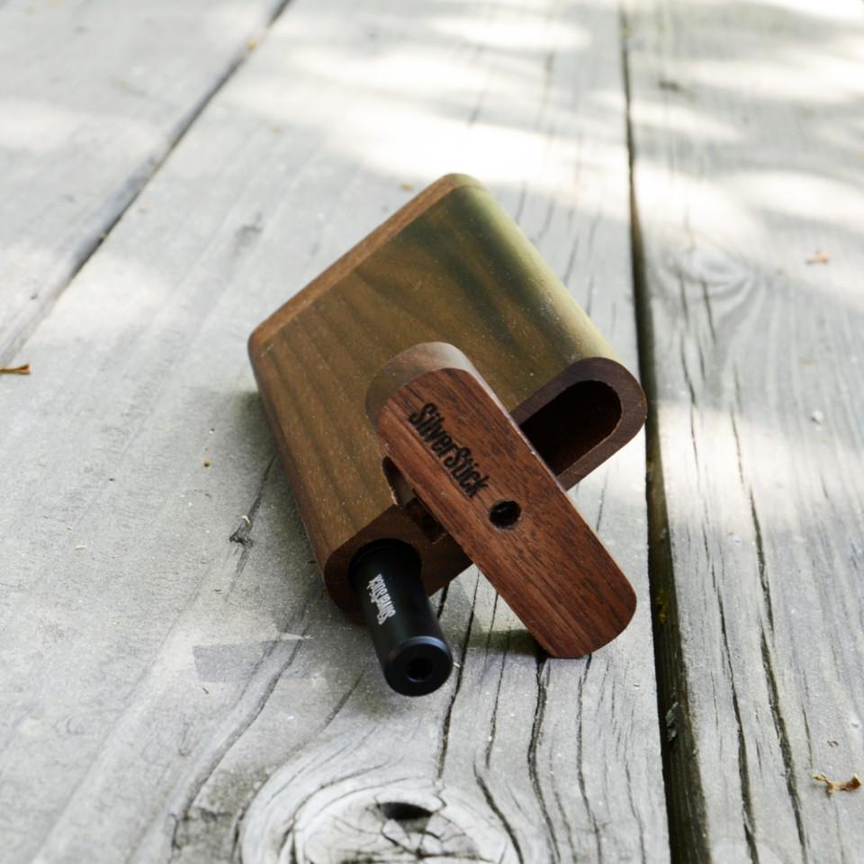 Black Walnut Dugout