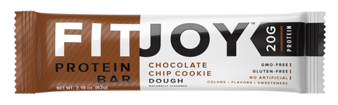 FITJOY PROTEIN BAR (1 BARS) BUY 5 GET 1 FREE - Muscle UP