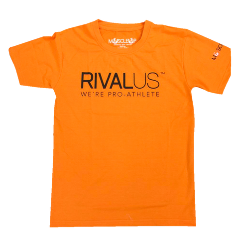 RIVALUS T-SHIRT - Muscle UP