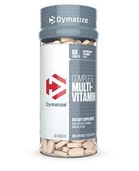 Complete Multivitamin 60v - Muscle UP