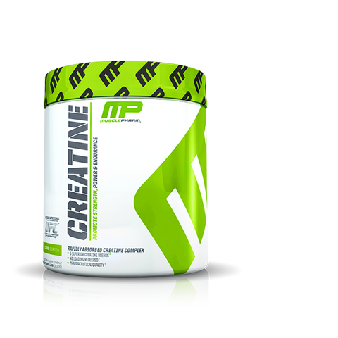 MP CREATINE MONOHYDRATE 60s - Muscle UP