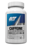 GAT CAFFEINE 100 tablets - Muscle UP