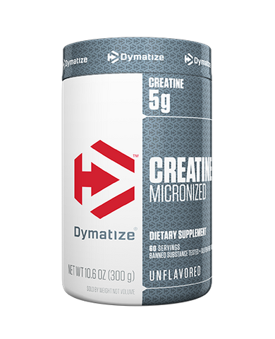 Dymatize Creatine - Muscle UP