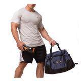 MUSCLE UP GYM BAG - Muscle UP