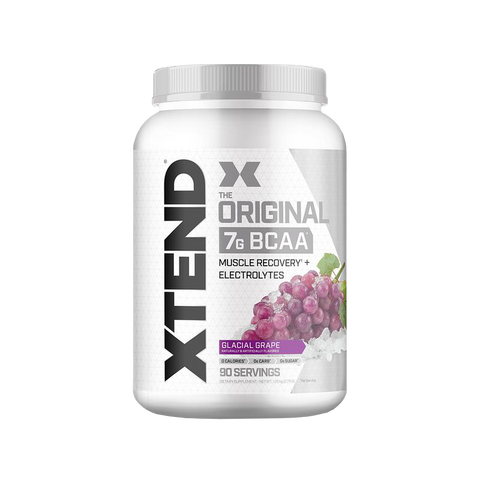 Xtend BCAAs 30 servings - Muscle UP