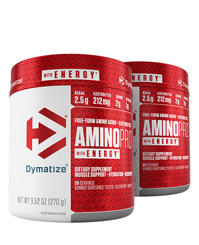 Amino Pro 30 lần dùng - Muscle UP