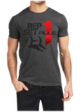 R1 Tshirt! - Muscle UP