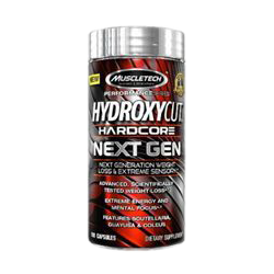 HYDROXYCUT NEXTGEN - Muscle UP