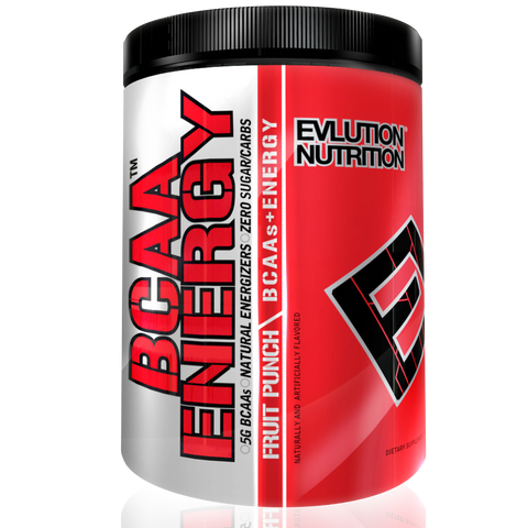 EVL BCAAs Energy 30s - Coming Soon! - Muscle UP
