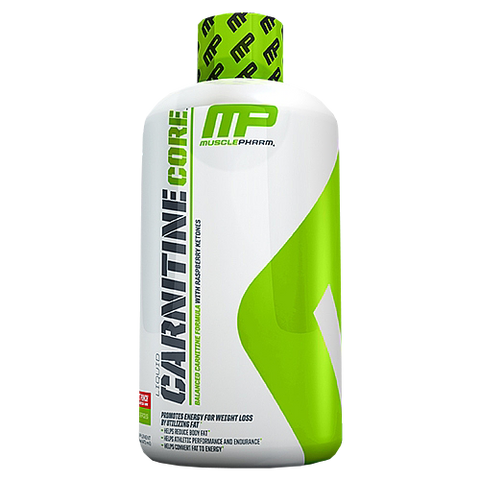 MP CARNITINE Core Liquid - Muscle UP