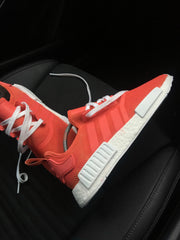 ADIDAS NMD_R1 SHOES - CHERRY