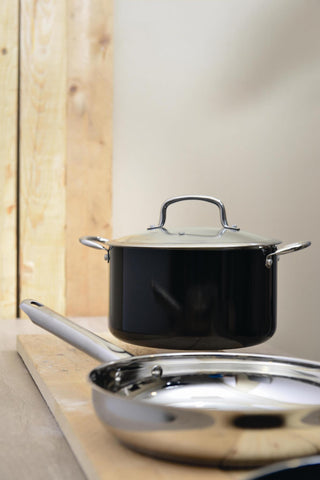 Earthchef Boreal 2 Piece Frying Pan Set
