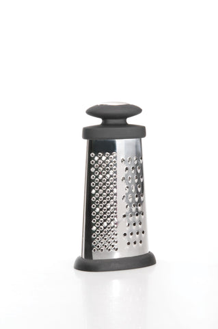 Studio 8cm 4 Side Oval Grater