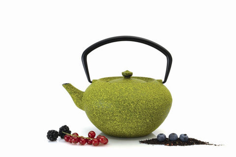 Studio Lemon Cast Iron Teapot 1.3L