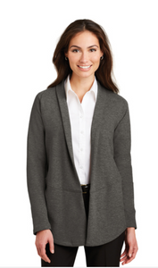 Women's Interlock Cardigan