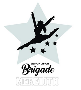 Brigade - Custom Car Decal