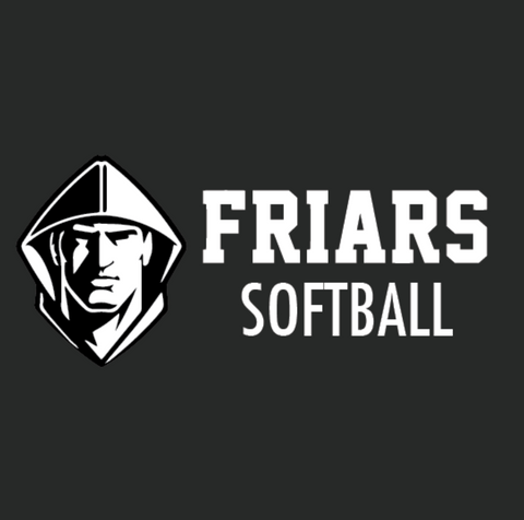 Softball - Practice Shirt - Black - REQUIRED!