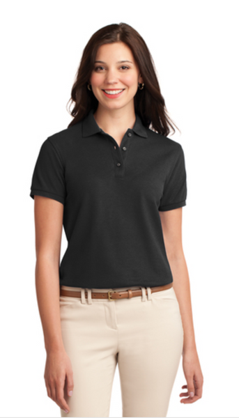 Mu Alpha Theta Polo