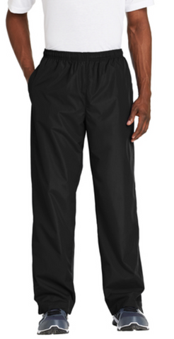 Athletic Trainers - Wind Pants