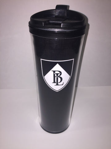 Coffee Tumbler - 16oz