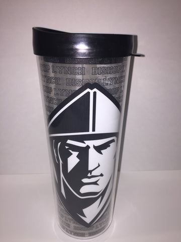 BL Tumbler with Lid - 28oz