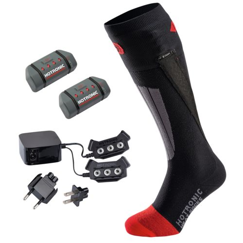 Hotronic XLP Heated Socks Set - Classic - X-Small