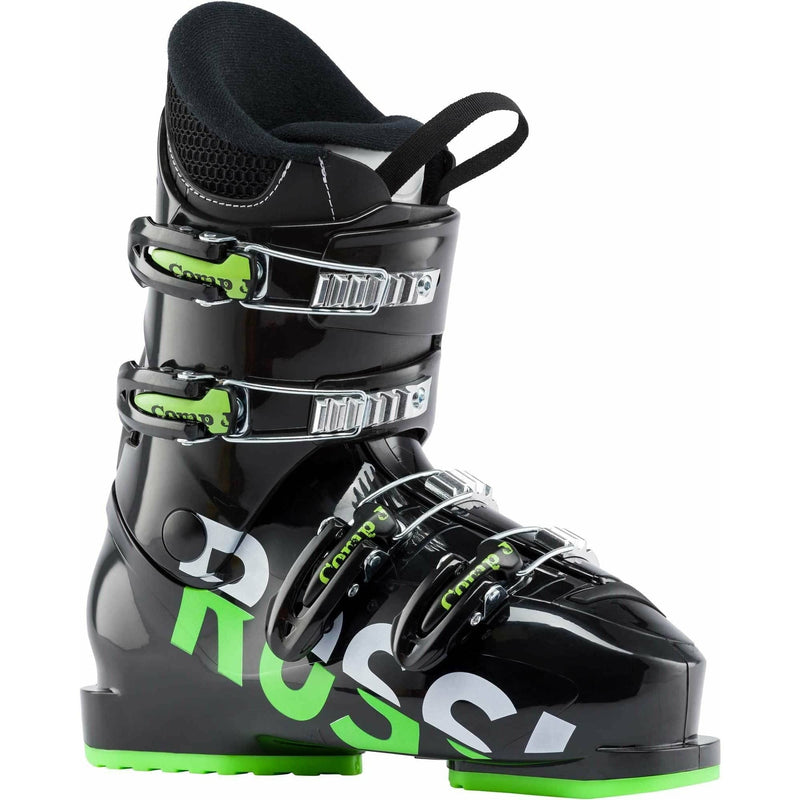 2020 Rossignol Comp J4 Junior Ski Boots - 23.5