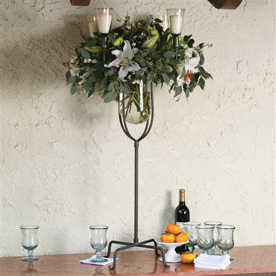 Fiori Centerpiece - Natural - shopalmostheaven - 1