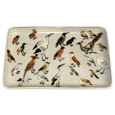 Flock of Birds Tray - shopalmostheaven