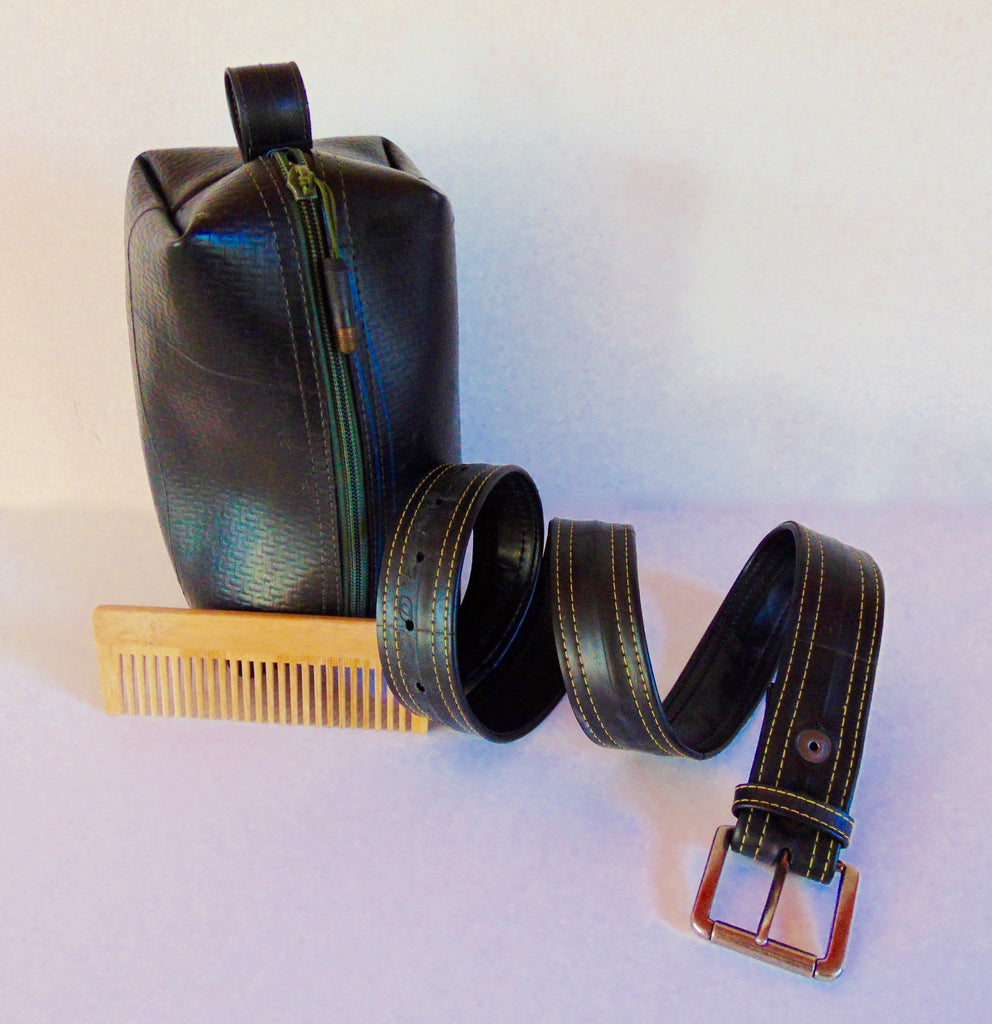 Dopp Kit and Belt Bundle - shopalmostheaven