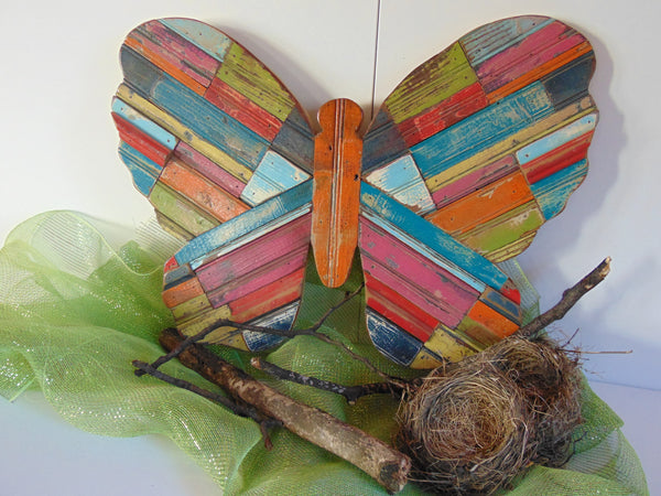Butterfly Wall Art - shopalmostheaven - 1