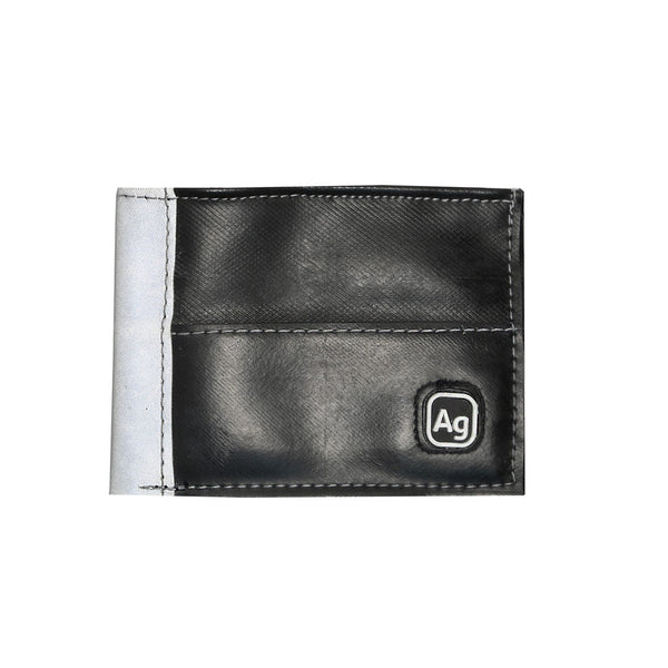 Men's Wallet Made of Recycled Bicycle Tires - shopalmostheaven - 1