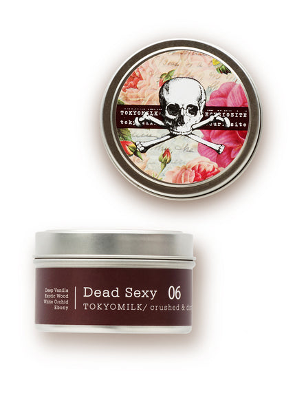 Dead Sexy Candle - shopalmostheaven - 1