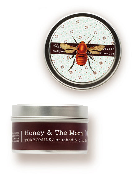 Honey and the Moon Candle - shopalmostheaven - 1