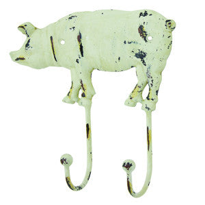 Pig Wall Hook - shopalmostheaven - 1