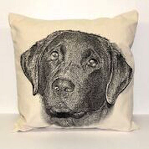 Lab Pillow Large - shopalmostheaven - 1