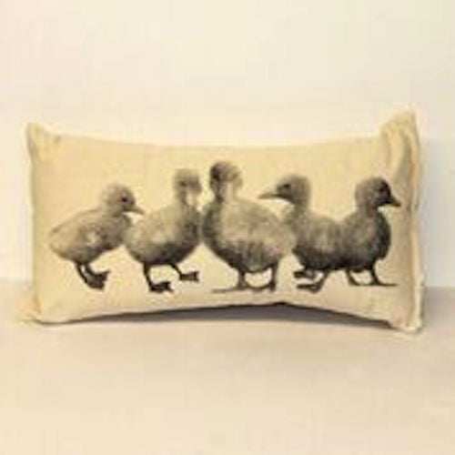 Little Chick Pillow - shopalmostheaven