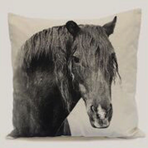 Horse Pillow Medium - shopalmostheaven