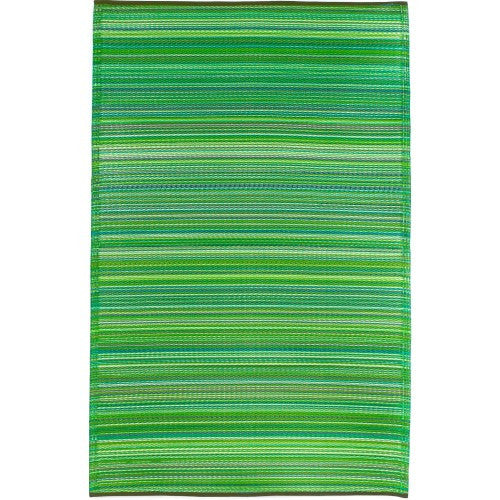 Indoor/Outdoor Rug Green - shopalmostheaven