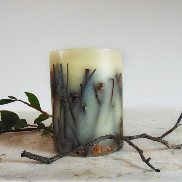 Candle in Forest Scent - shopalmostheaven - 1