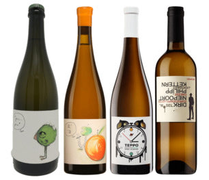Das Riesling - Fio wines mixed case - Terroir Wine Imports - buy wine online Ontario, Canada