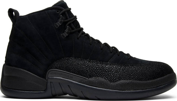 "Air Jordan Retro 12 ""OVO"" (Black)"