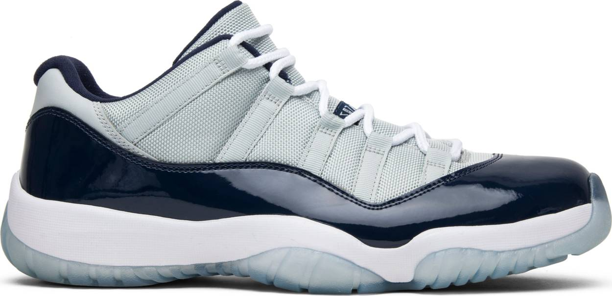 "Air Jordan Retro 11 Low  ""Georgetown"""