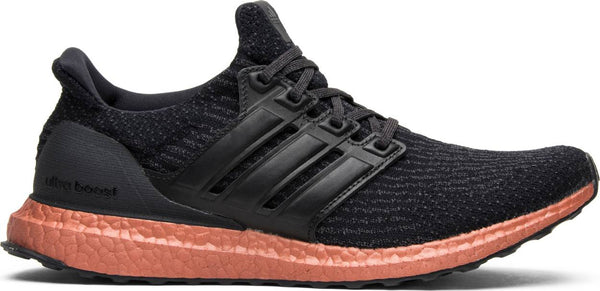 "Adidas Ultraboost 3.0 ""Black/Bronze"""