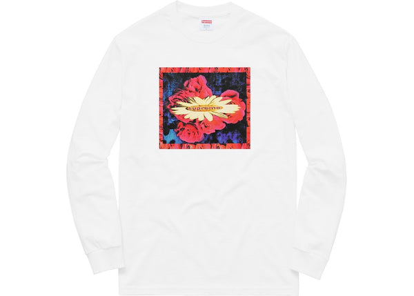"Supreme ""Bloom"" L/S Tee"