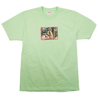 "Supreme x Larry Clark ""Girl"" Tee"