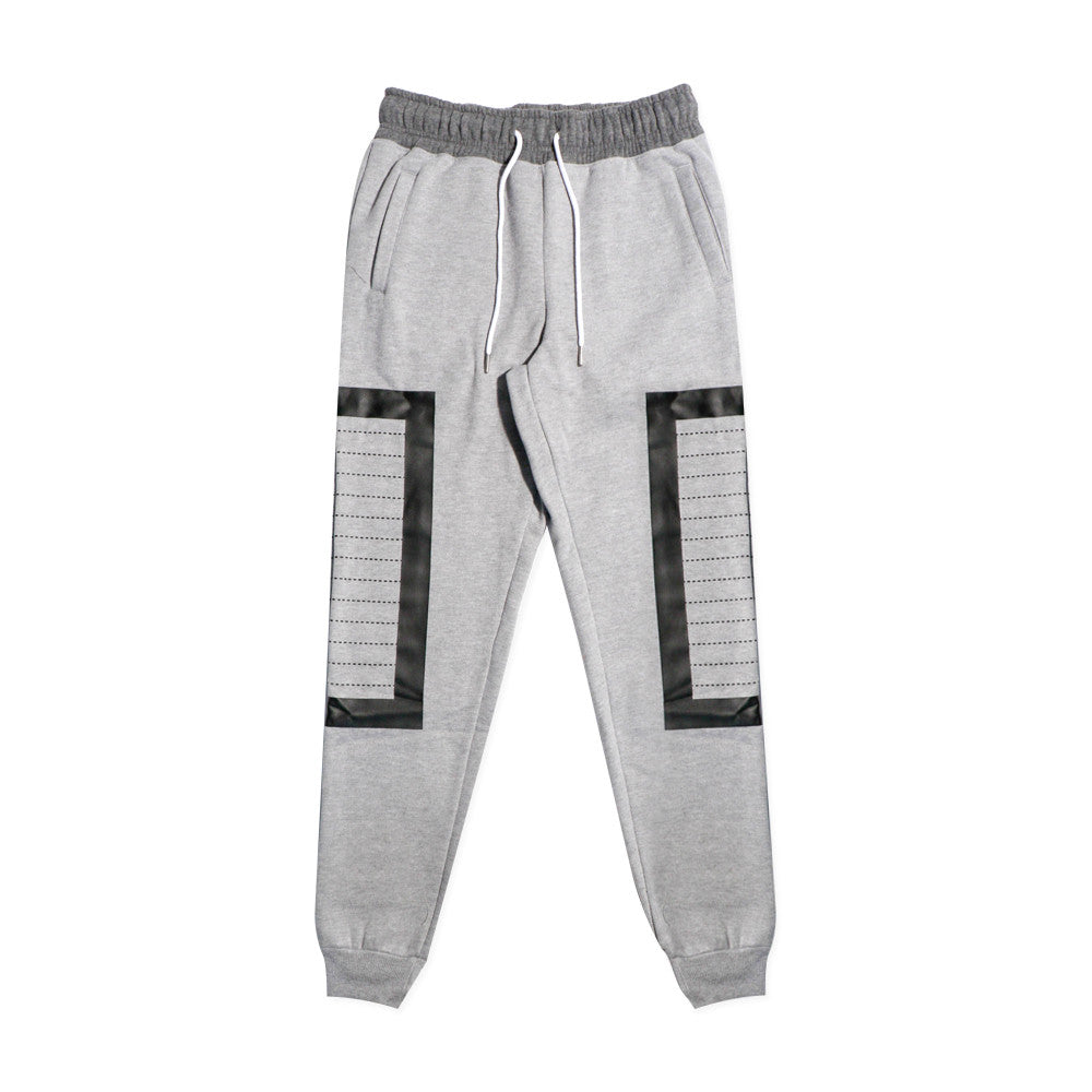 Timeline Fleece Runner (Grey)