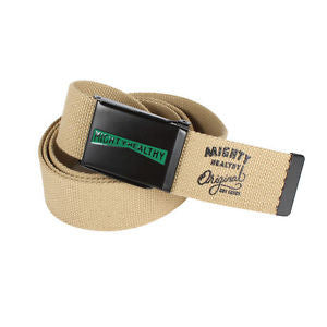 Ramp Web Belt (Tan)